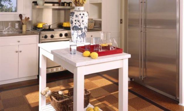 Freestanding Kitchen Island : Is It Worth it?