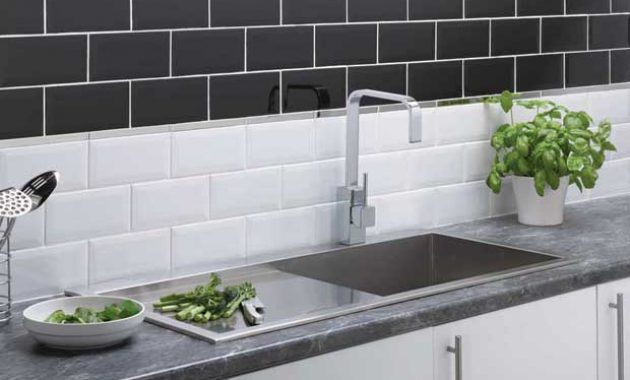 5 Best Ideas How To Create Homebase Kitchen Wall Tiles