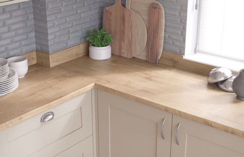 Kitchen Laminate Worktop