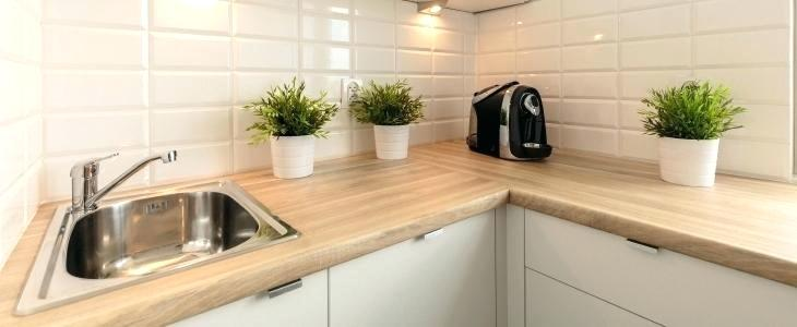 Kitchen Laminate Worktops