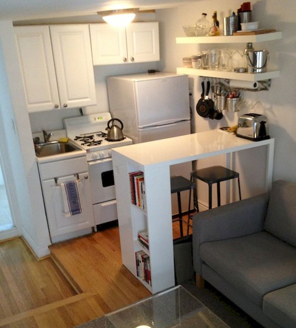 Kitchen Studio Apartments