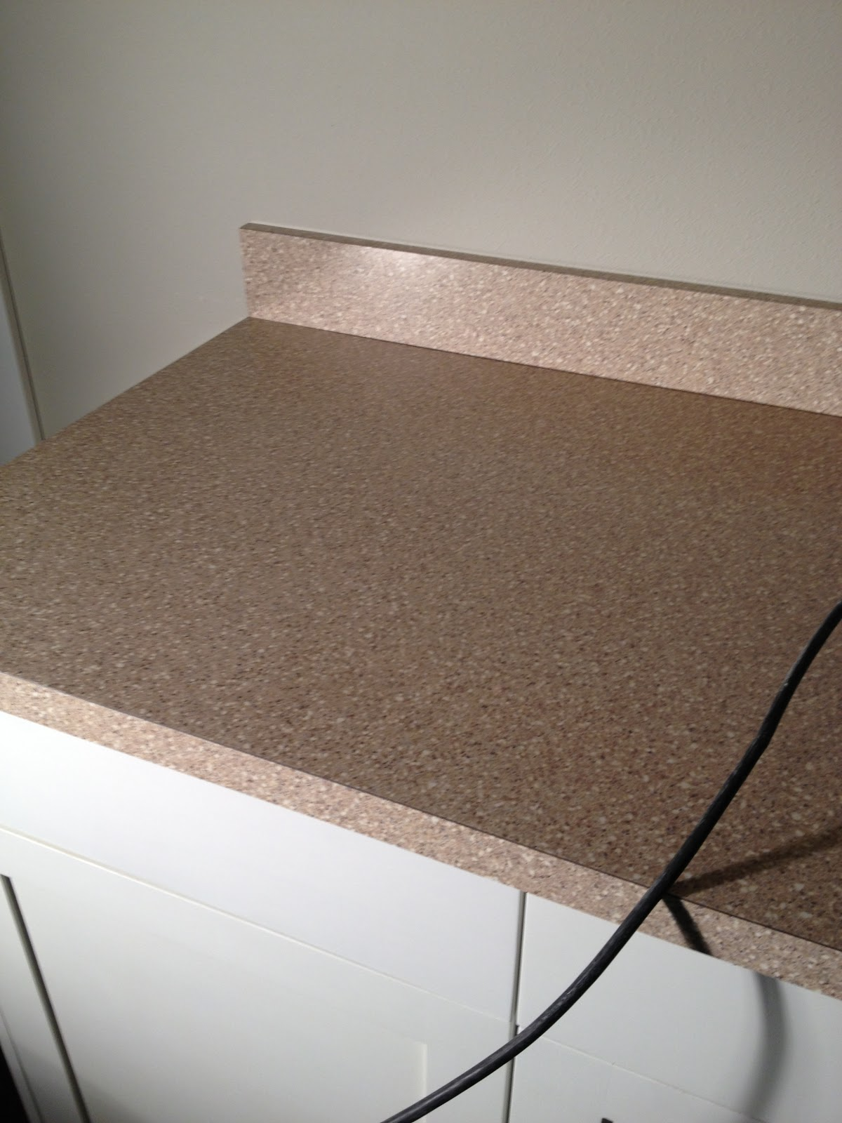 Kitchen crystal Laminate Worktops