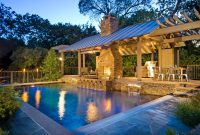 5 Wonders Of Having Outdoor Kitchen Design With Pool