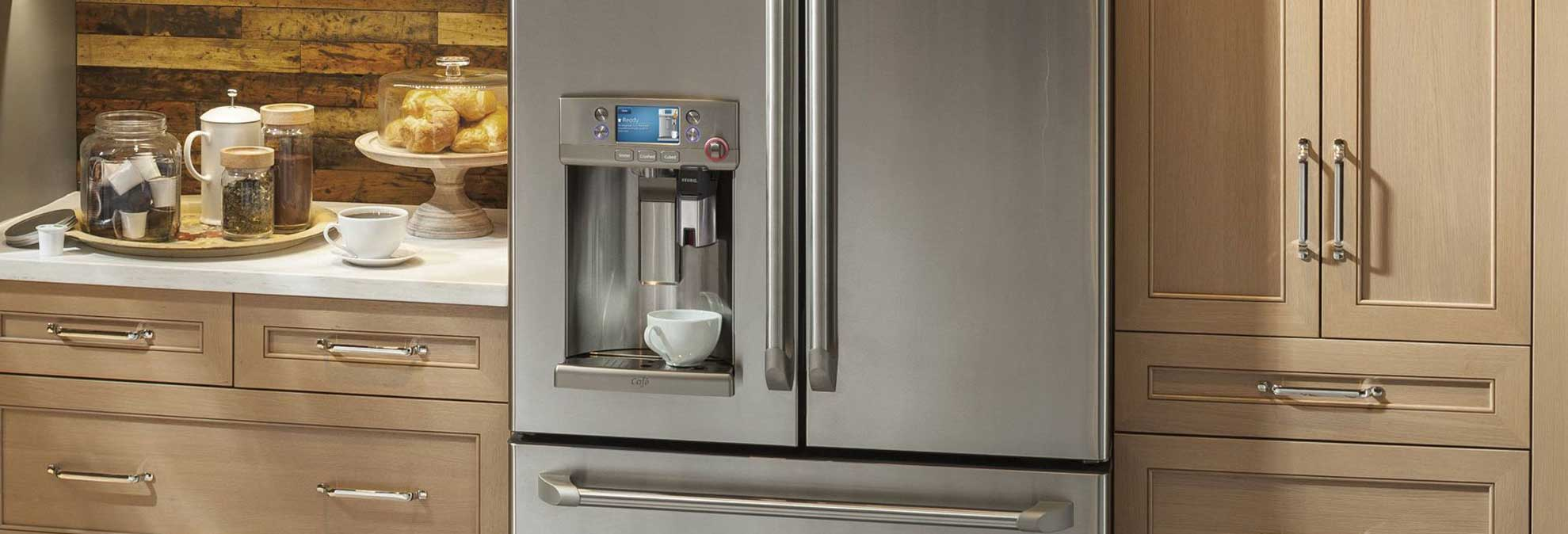 How To Choose Counter Depth Refrigerator For Kitchen – The Only 5 Brief Ways!