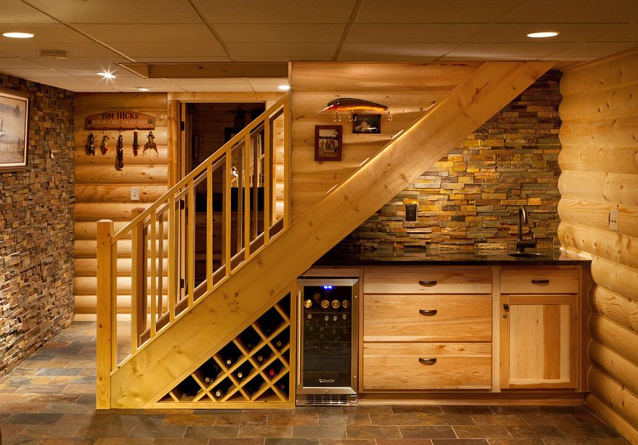 DIY Under Stairs Storage Ideas To Maximize Your Home Functionality