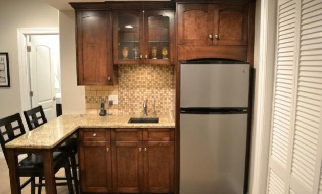 Basement Kitchen Ideas On The Budget To Help You Get Started Right