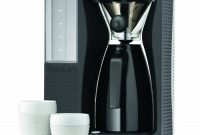 5 Benefits of Bistro Bodum Pour Over Coffee Maker