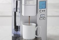 5 Reasons To Purchase Cuisinart Single Serve Coffee Maker