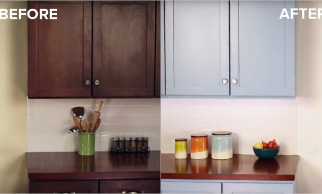 Best Paint For Kitchen Cabinet – 5 Things To Figure Out