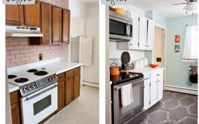 Remodel A Kitchen Cheap