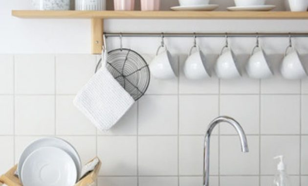 7 Most-Used Kitchen Cabinet Organizers To Keep Organized