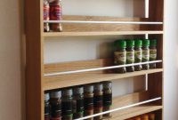 4 Tips How To Choose Wall Mount Spice Rack
