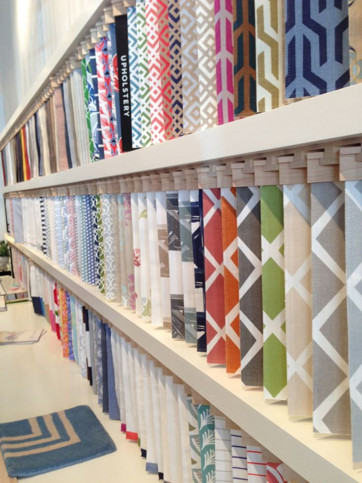 Wallpaper stores