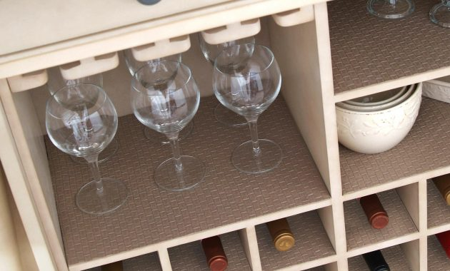 The Best Drawers Liners For Kitchen – The Use And The Types
