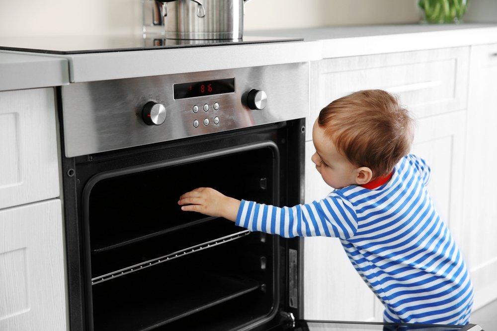 kitchen that safe for kitchen