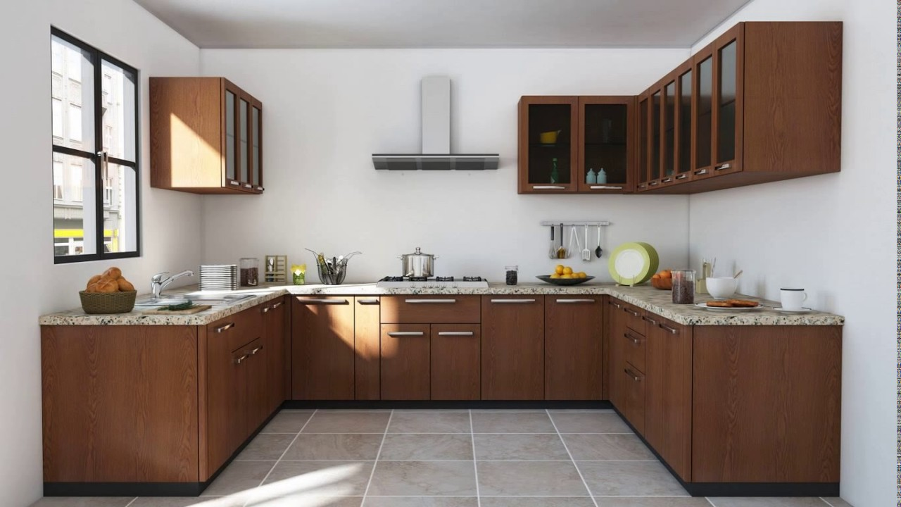 Modular Kitchen And The Things To Know Before Having One %