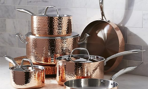 How To Choose The Best Copper Pots and Pans