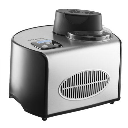 Gourmia Automatic Ice Cream Maker
