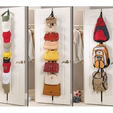 Handbag Hanger over the door storage
