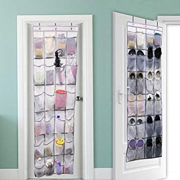 Pantry Organizer Racks, 3 Pockets