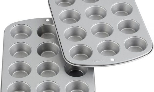 Find Out The Best 3 Recommended Cast Iron Muffin Pan