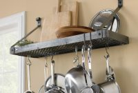 8 Reasons To Consider Wall Mount Pot Rack