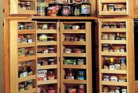 5 Tips How To Choose And Organize Kitchen Pantry Storage Cabinet