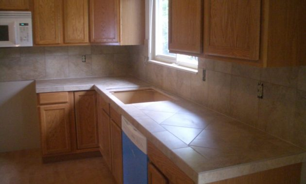 Kitchen Countertop Materials – What Are Your Options