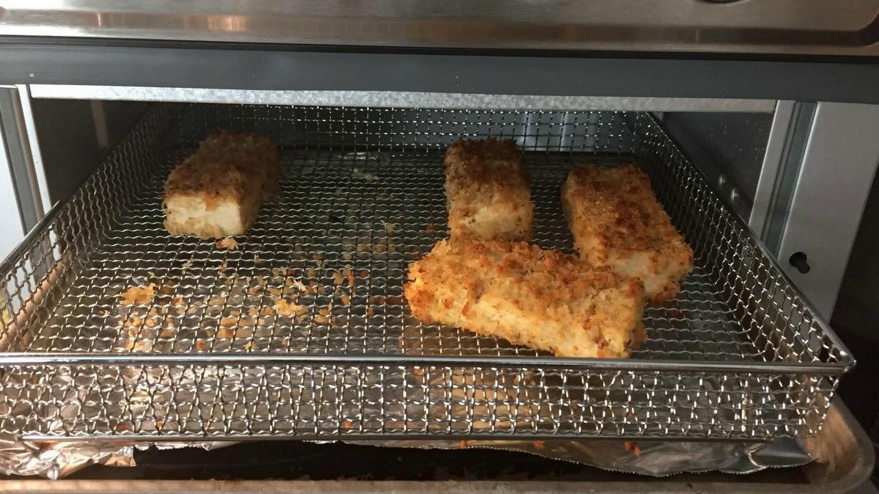 Cuisinart air fryer toaster