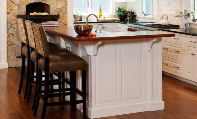 Kitchen Island Common Mistakes That You Can Avoid