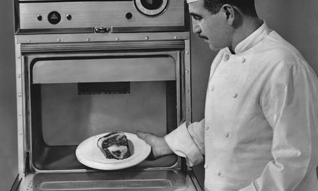 When Was The Microwave Invented: The More You Know