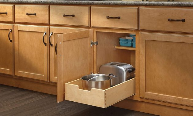 5 Best Ideas Why Roll Out Cabinet Drawers Make Sense