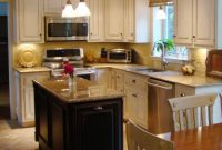 Different Types Of Kitchen Islands with Each Strength and Flaw