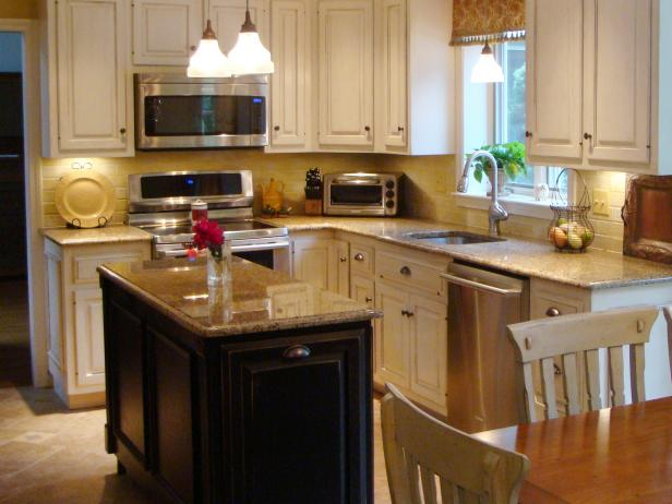 Diffe Types Of Kitchen Islands With Each Strength And Flaw