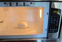 How To Bake A Potato in A Microwave: Worth Trying Unfussy Techniques