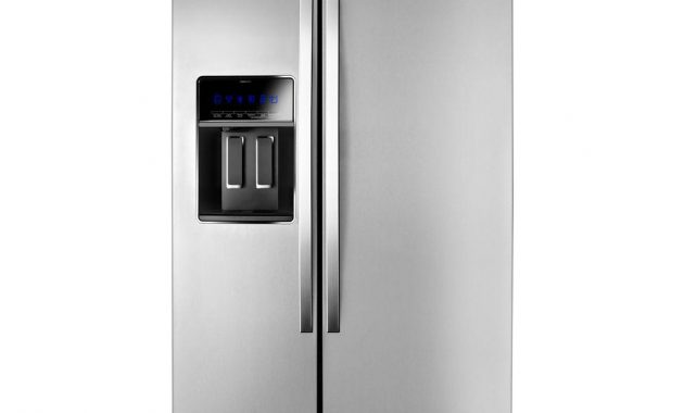 Whirlpool Side by Side Refrigerator: Benefits and Constraints