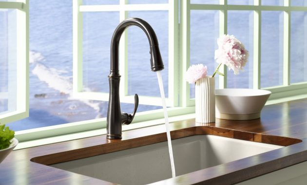 3 Best A Grade Touchless Kitchen Faucets 2019