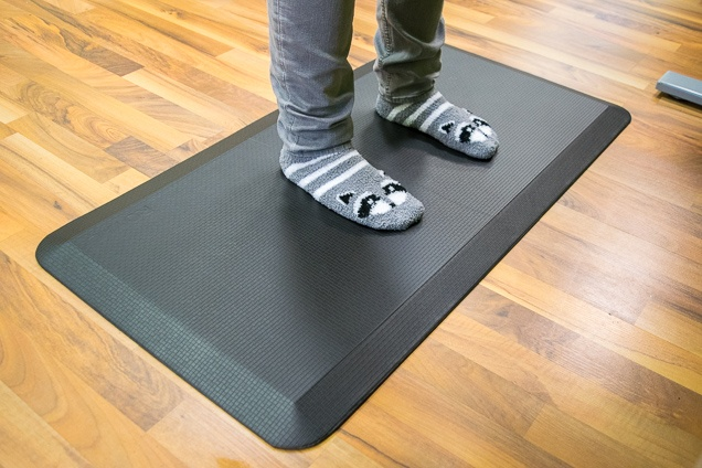 AirMat Anti-Fatigue Comfort Mat