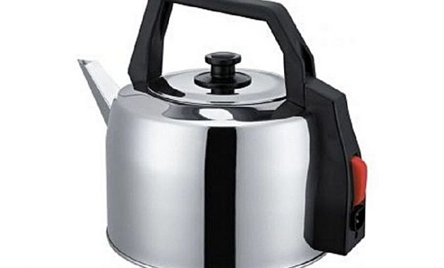 Automatic Electric Teapot
