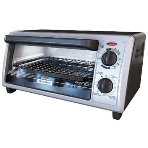 BLACK+DECKER TO1322SBD Toaster Oven