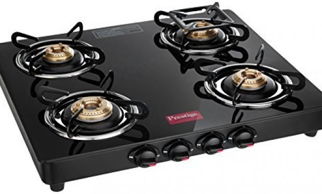 5 Tips How To Choose The Best Gas Stove