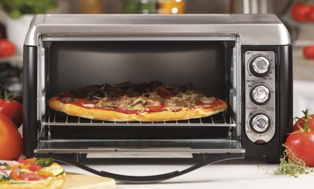 4 Best Toaster Oven To Buy 2019