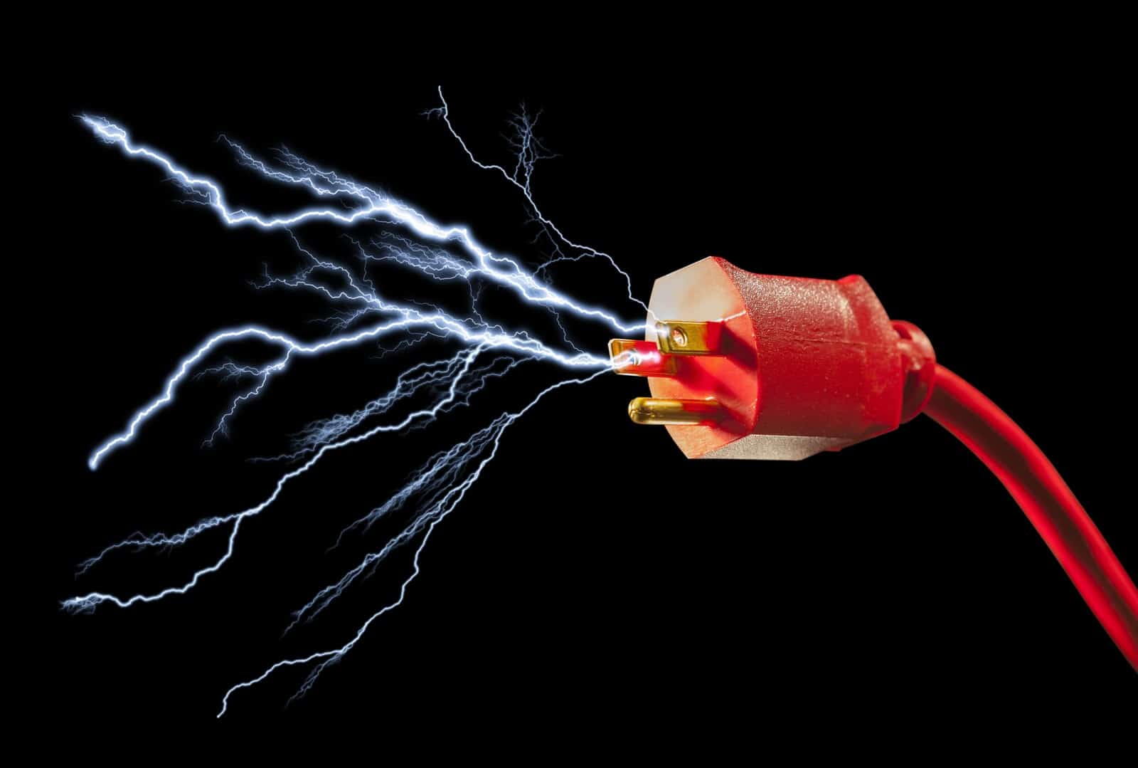 How To Treat Electric Shock In The Kitchen