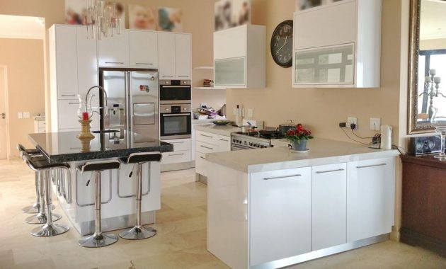 3 Points To Consider in Kitchen Units Buying Guide