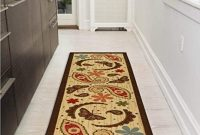 Ottomanson Sara's Kitchen Paisley Design