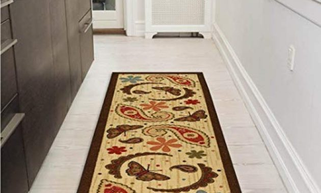 3 Finest Kitchen Rugs that Stay in Place