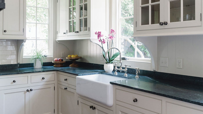 Waterproof Kitchen Flexible Customizing Options