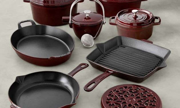 4 Tips To Choose Cookware Sets You Often Ignore