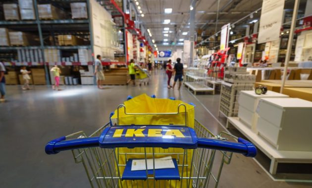 How To Save Money When Shopping at IKEA