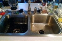piur hot water in the kitchen sink